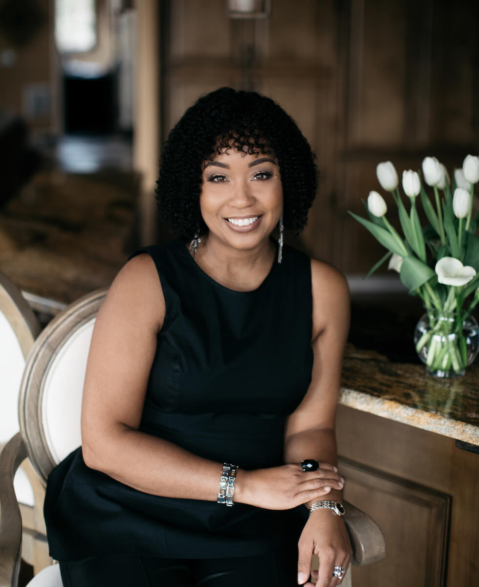 Dr. Kenya Lee