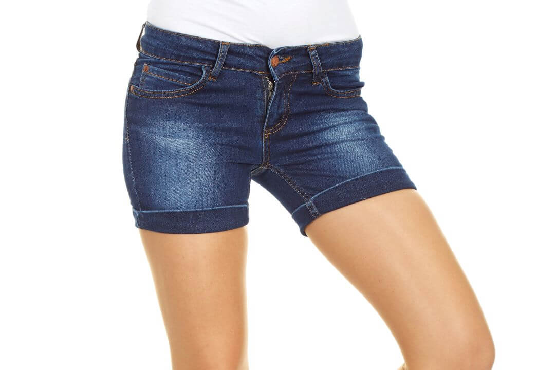 CoolSculpting on Thighs