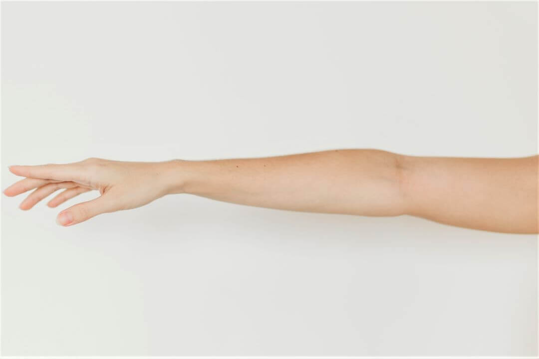 CoolSculpting On Arms