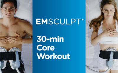 What is Emsculpt and is it Right for Me?