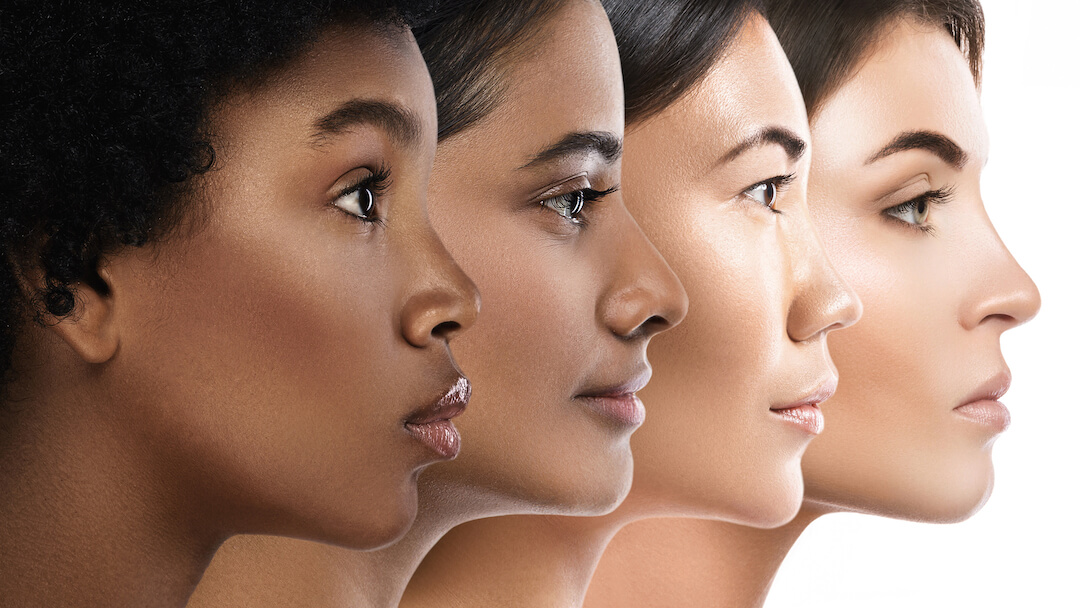 Beauty Treatments for People of All Skin Types
